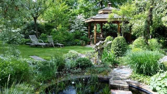 Utiliser le gravier dans votre jardin