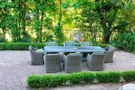 Utiliser le gravier dans votre jardin | cheminsdelarose.fr