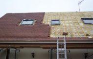 Quel tarif pour la réfection de toiture ?