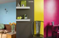 Mate, brillante ou satinée : quelle finition pour vos murs ?