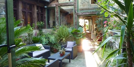 Les superbes idées pour un patio d'été