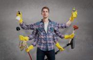 Astuces pour garder la maison propre