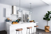 Comment avoir une cuisine minimaliste